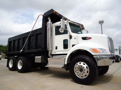 We arrange financing for dump trucks - (Nationwide)