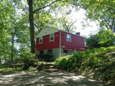 2 Bed 1 Bath Foreclosure Property in Stratford, CT 06614 - Circle Dr