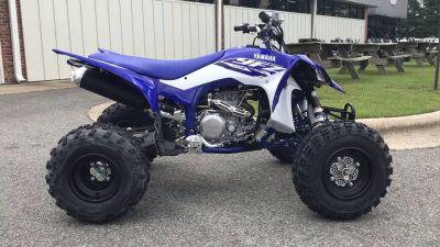 2018 Yamaha YFZ450R Sport ATVs Brilliant, OH