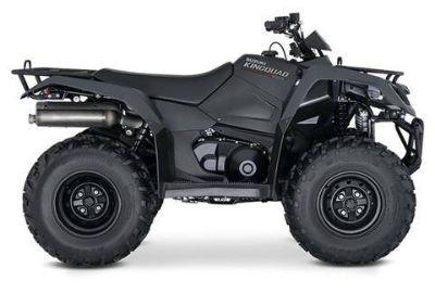 2019 Suzuki KingQuad 400ASi+ Utility ATVs Bessemer, AL