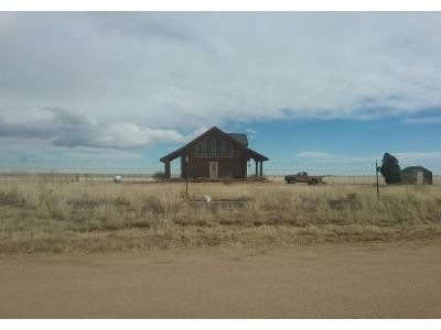 2 Bed Preforeclosure Property in Yoder, CO 80864 - S Lauppe Rd