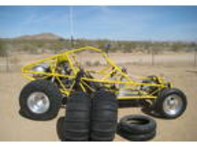 2000 Custom Built Sandrail Powersport in Landers, CA