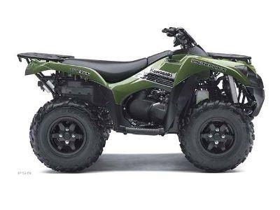 2013 Kawasaki Brute Force 750 4x4i Utility ATVs Ebensburg, PA
