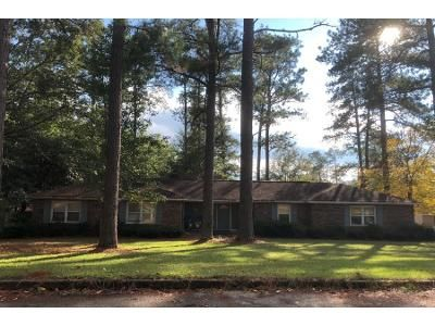 2.0 Bath Preforeclosure Property in Montezuma, GA 31063 - Overlook Dr