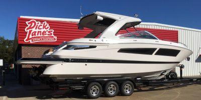 2018 Four Winns HORIZON 350 Bowrider Boats Afton, OK