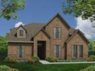 The 2854 by Antares Homes: Plan to be Built