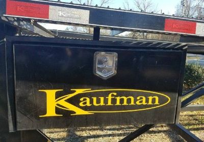 2016 Kaufman-Trailers 3-Car-Hauler-Trailer