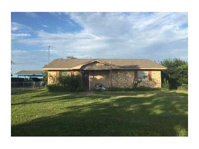 Foreclosure - Nw County Road 2090, Corsicana TX 75110