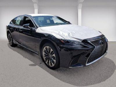 2018 Lexus LS LS (Caviar)