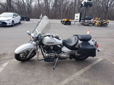 2008 Yamaha 1100cc Cruiser Forest View, IL