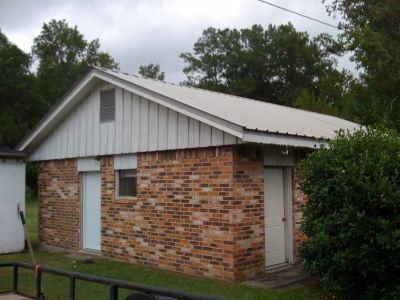 Brick Home for Rent - 2br., 1bth. Large Yard