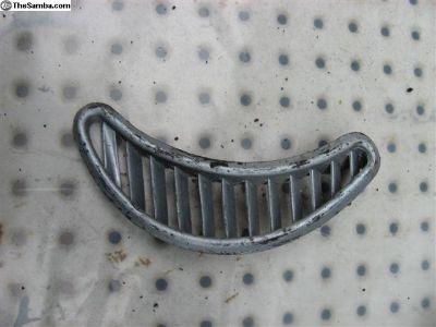 plastic vent trim
