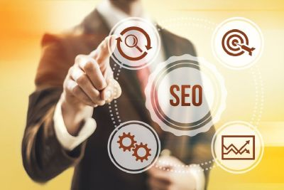 Houston SEO Services - Trusted Professional Experts