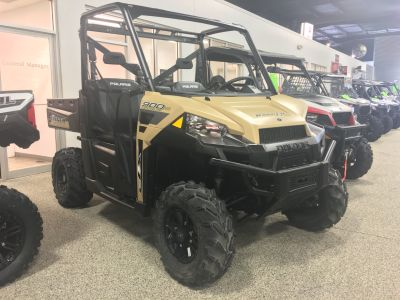 2019 Polaris Ranger XP 900 EPS Side x Side Utility Vehicles Olive Branch, MS