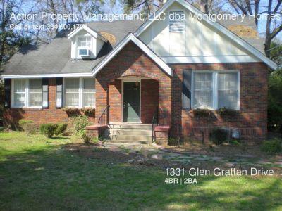 Single-family home Rental - 1331 Glen Grattan Drive
