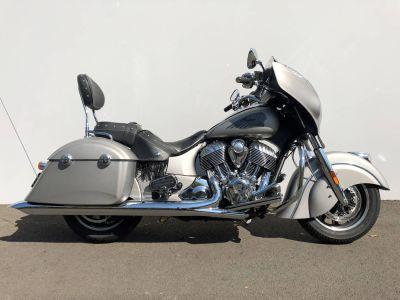 2016 Indian Chieftain Cruiser Motorcycles Auburn, WA