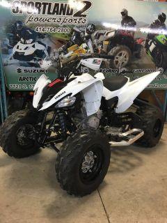 2011 Yamaha Raptor 250 ATV Sport Oak Creek, WI
