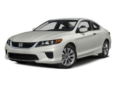 2015 Honda Accord LX-S (Modern Steel Metallic)