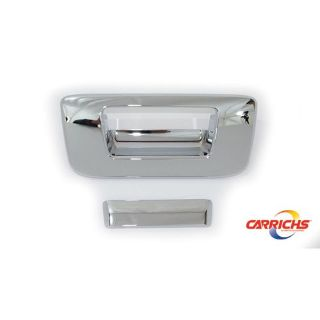 Sell Carrichs 622KE Chrome Tailgate Handle Cover, Part No # TGCH122KL motorcycle in Paramount, California, United States, for US $20.99