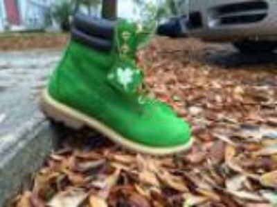 Boot Restoration x Paint Job