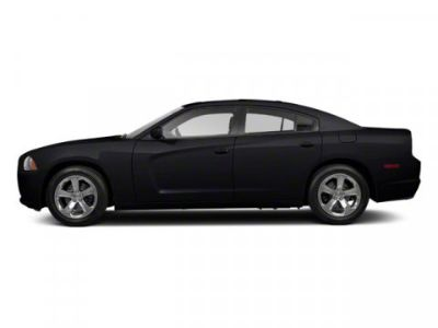 2011 Dodge Charger R/T (Pitch Black)