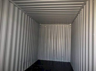 Steel Shipping Containers Los Angeles - Largest Selection W/Delivery Options!