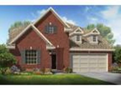New Construction at 705 Shadow Bend, Homesite 5, by K. Hovnanian Homes