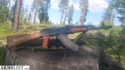 For Sale/Trade: Polish AK-47