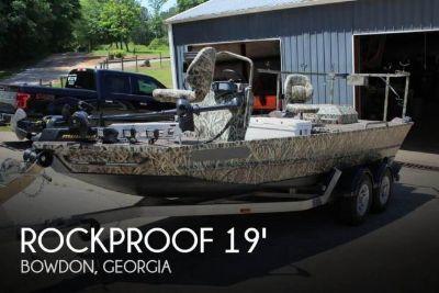 2017 Other River Rocket 19