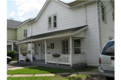 Nice 1 bedroom with bonus room in Seneca Falls