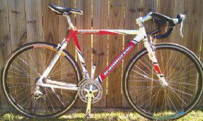$300 road bike (nice) bicycle race (ocean springs)
