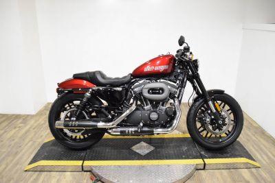 2016 Harley-Davidson Roadster Cruiser Wauconda, IL