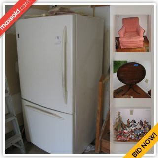 Lambertville Downsizing Online Auction..