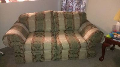 couch and love seat (killeen)