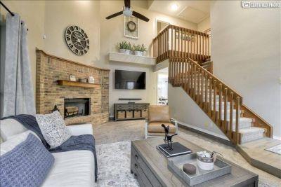 $3800 3 single-family home in Denton County