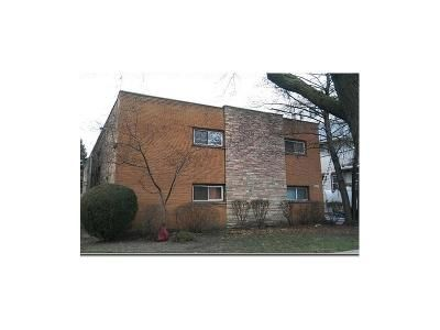 1 Bed 1 Bath Foreclosure Property in Oak Park, IL 60302 - N Austin Blvd Apt 1