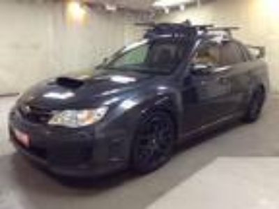 used 2012 Subaru Impreza for sale.