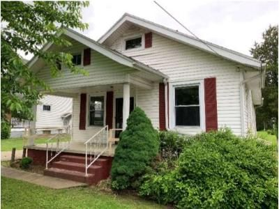 2 Bed 2 Bath Foreclosure Property in Wheelersburg, OH 45694 - Gleim Rd