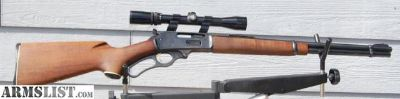 For Sale: Marlin 336, 30-30
