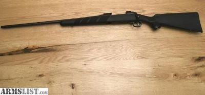 For Sale/Trade: Used Left Handed Savage Model 111 .300 Win Mag