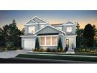 New Construction at 3426 Hidden Ranch Loop, by Tim Lewis Communities