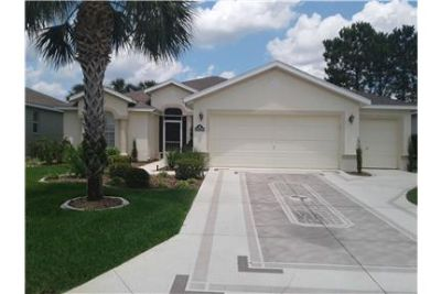 Golf Course Home for Rent Turn Key