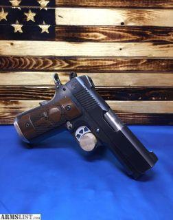 "For Sale: Metro Arms 1911 Amigo 3.5"" .45acp"
