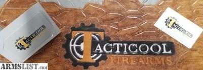 For Sale: $50 TACTICOOL GIFT CARD