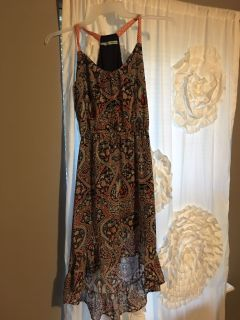 Maurice s Dress