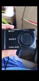 Sony CyberShot G
