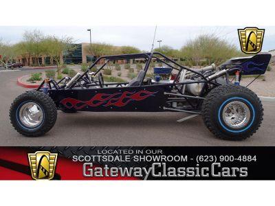 2001 Custom Sandrail