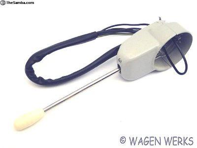Bug 6 Wire Turn Signal Switch - 1955 to 1959