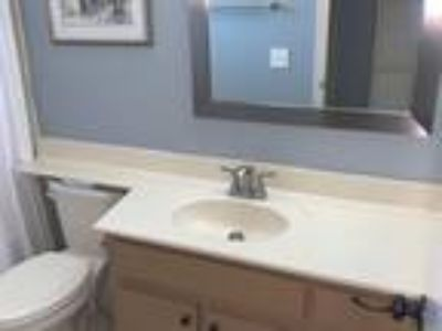 Beautiful condo with attached single car garage located in gated community w...