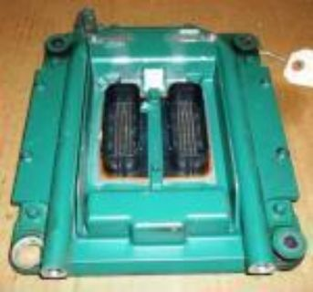 Purchase Volvo Truck Engine Control Module 20412511 20814642 motorcycle in Toledo, Ohio, US, for US $1,295.00